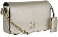 Tory Burch Robinson Mini Crossbody Bag - Lyst