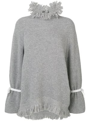 Trend: The Chunky Knit-image-2