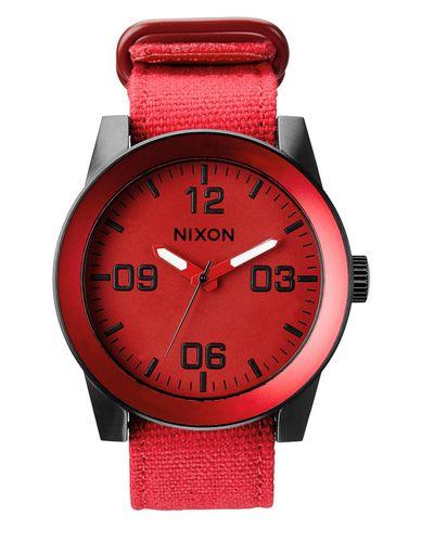 Купить часы и аксессуары Nixon Никсон от 1 000 руб в