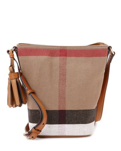 Check Handbags Burberry United States