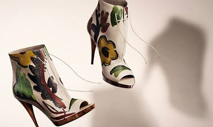 The Bloomsbury Girls: 20 pieces from the A/W14 collection