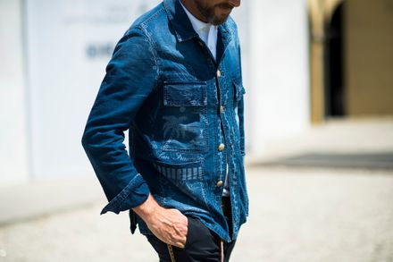 10 Transitional Jackets to Wear Now Through Fall