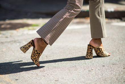 20 Animal Printed Shoes