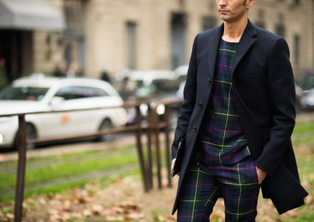Check It Out: 20 Plaid Picks