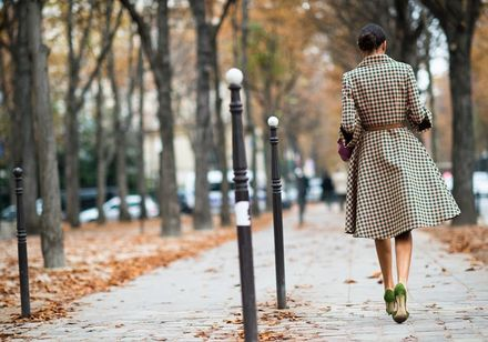 Saturday Style: 20 Ways to Transition from Summer to Fall
