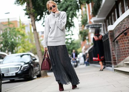 Saturday Style: 22 Ways to Channel Pernille Teisbaek's LFW Look