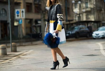 #TuesdayShoesday: 20 Chic Ankle Boots