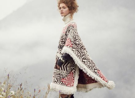 Navajo Spirit: 20 pieces from the NET-A-PORTER.COM Trend Report