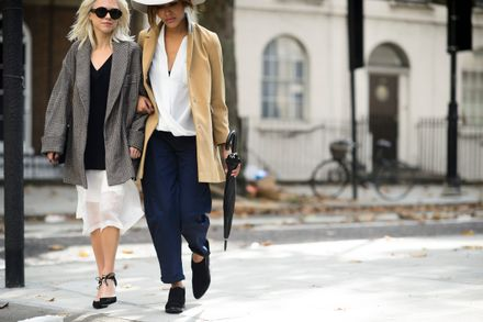 Saturday Style: 7 Chic Brunch Outfits