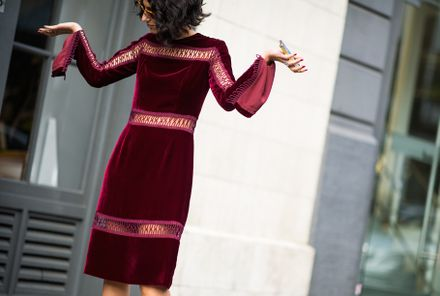 My Gift Lyst: Yasmin Sewell