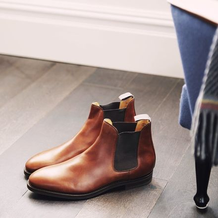 The 13: Chelsea Boots