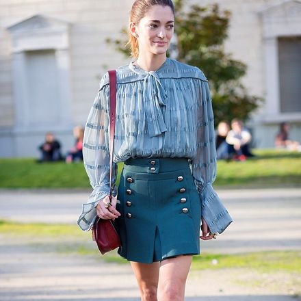 Don't Have a '70s Skirt Yet? Here are 13 We Love