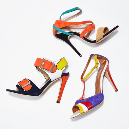 The 11: Strappy Sandals You Can Wear to Work
