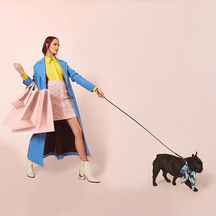 Shop New York's Best Pieces At Moda Operandi