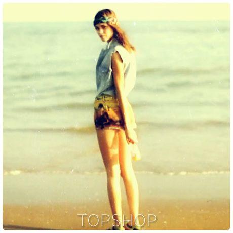 LMJukez's Best Picks: TOPSHOP/TOPMAN
