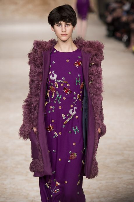 Fall 2013 Runway Collection