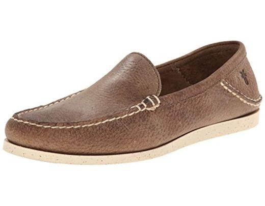 87329b76b0617 Frye Mason Venetian Loafer in Brown for Men - Lyst