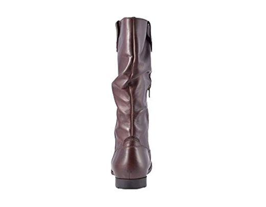 766683cd09880 Birkenstock Sarnia High Boot Espresso Leather Size 40 M Eu in Brown ...