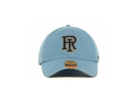 brand new 787b3 f3c72 47 Brand Rhode Island Rams Ncaa  47 Franchise Cap in Blue for Men - Lyst
