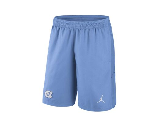 d1a3d6662c507a Nike. Blue College Alpha Dri-fit (unc) Men s Shorts ...