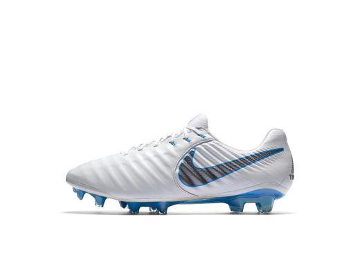 047f9ca668de Lyst - Nike Tiempo Legend Vii Elite Just Do It Firm-ground Soccer ...