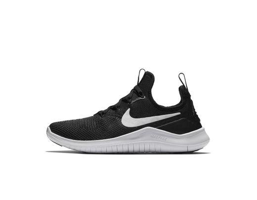 4da3e36ae62e5 Lyst - Nike Free Tr8 Gym hiit cross Training Shoe in Black - Save 25%