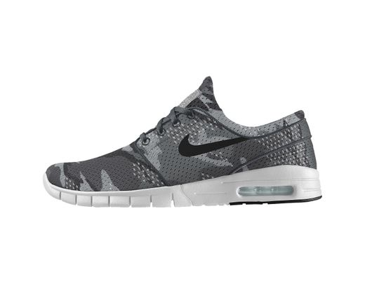 d0e7a7f4c511 Lyst - Nike Sb Stefan Janoski Max Id Men s Skateboarding Shoe for Men