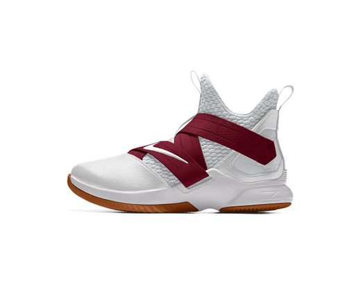 4c5baab305e Lyst - Nike Lebron Soldier Xii Id Men s Basketball Shoe for Men
