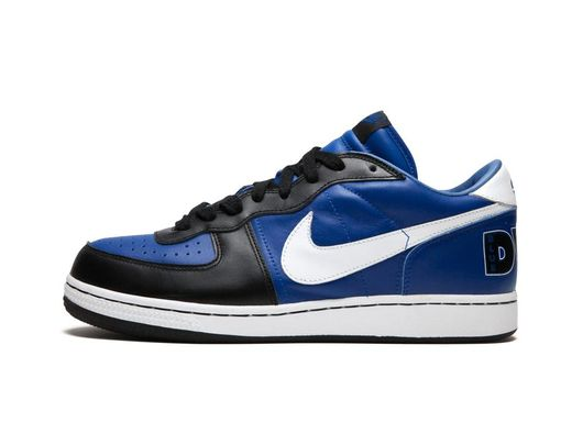 25d4918e4057 Long-Touch to Zoom. Nike - Blue Zoom Terminator Low for Men - Lyst