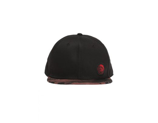 9aecb7a55e0438 DIESEL X Ac Milan in Black for Men - Lyst