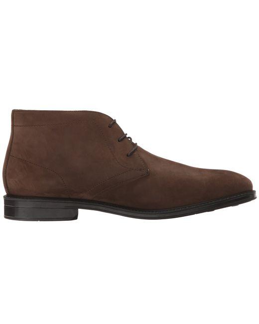Clarks | Brown Chilver Hi Gtx® for Men | Lyst