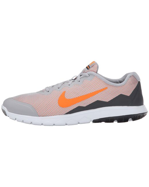Nike | Gray Flex Experience Run 4 for Men | Lyst