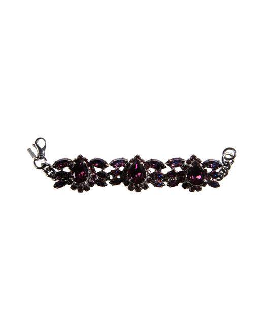 Emanuele Bicocchi | Purple Bracelet | Lyst