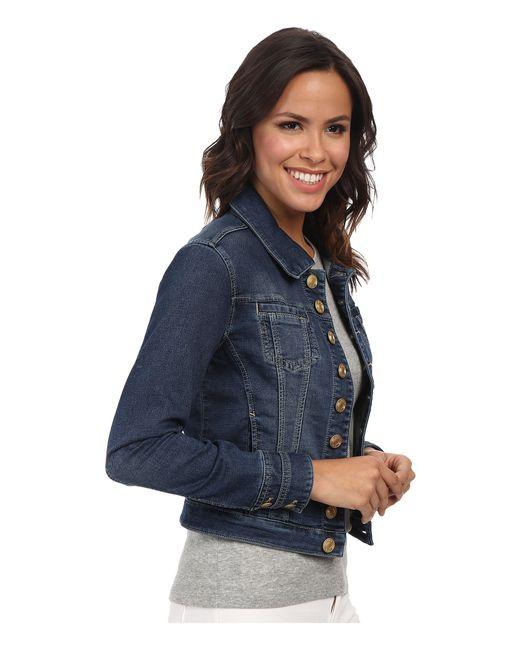 Jag Jeans | Blue Savannah Jacket | Lyst