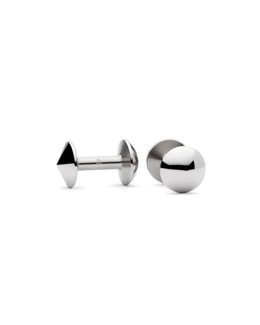 Alice Made This | Metallic Austin Cufflinks for Men | Lyst