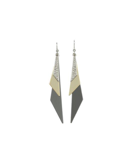 Guess | Metallic 179955-21 | Lyst