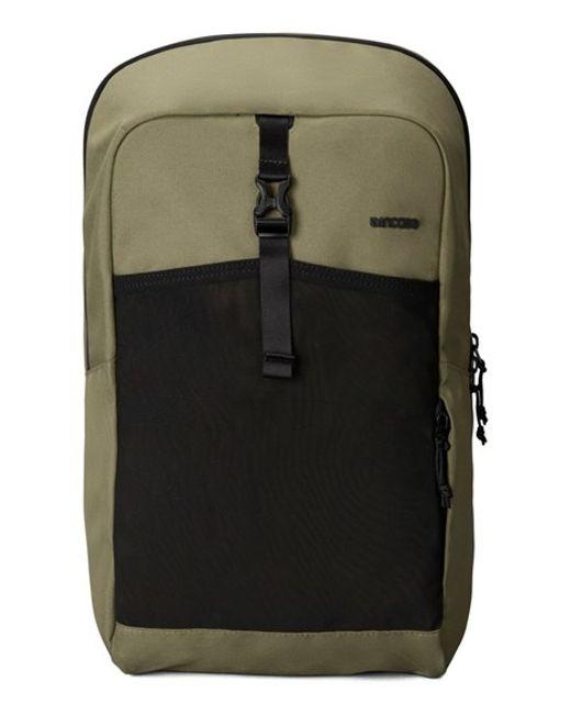 Incase Nylon Backpack Olive 50