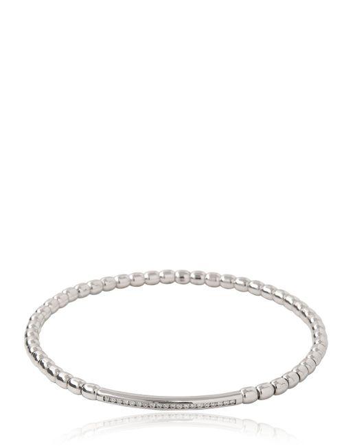Tateossian | Metallic Bracelet | Lyst