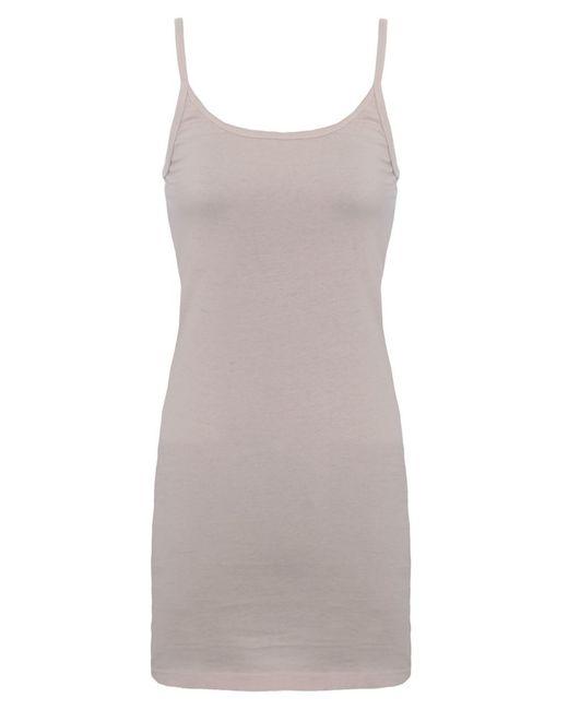 Velvet By Graham & Spencer | Gray Kelisha Jersey Tunic Vest | Lyst