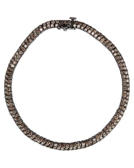 Christian Koban | Metallic 'clou' Diamond Bracelet | Lyst