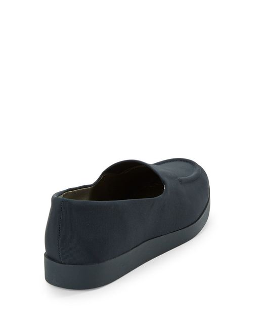 Me Too | Blue Baylee Slip-on Loafers | Lyst