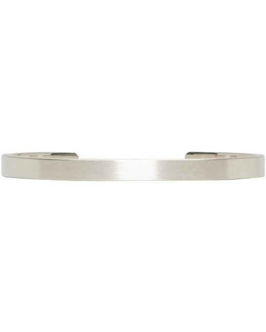 Le Gramme   Metallic Le 33 Grammes Bracelet for Men   Lyst