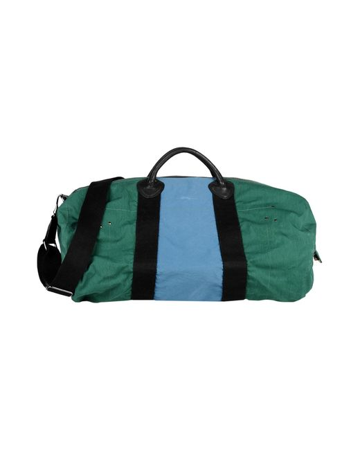 Jérôme Dreyfuss | Green Luggage for Men | Lyst