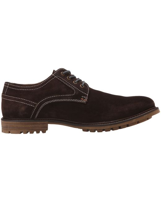Hush Puppies | Brown Rohan Rigby for Men | Lyst