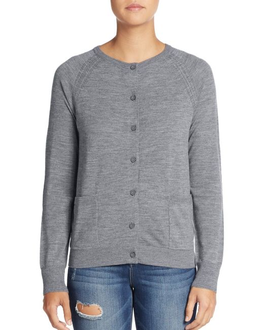 Marc By Marc Jacobs | Grayson Grandfather Cardigan | Lyst