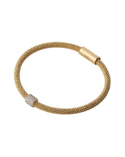Links of London | Metallic Star Dust Bead Bracelet | Lyst
