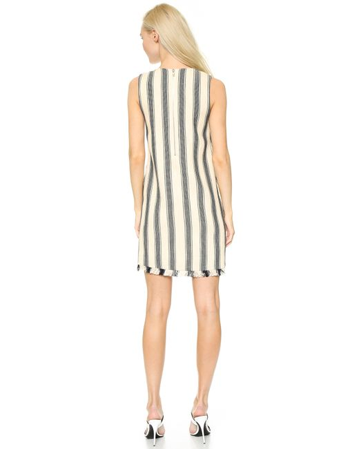 Tess Giberson | Black Short Dress | Lyst