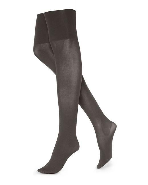 Hue | Gray Over The Knee Boot Liners | Lyst