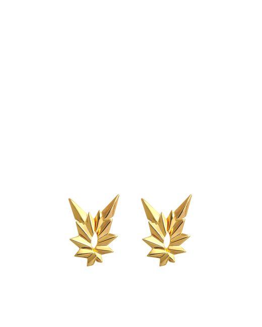 Maria Black | Metallic Wing Mono Earring | Lyst