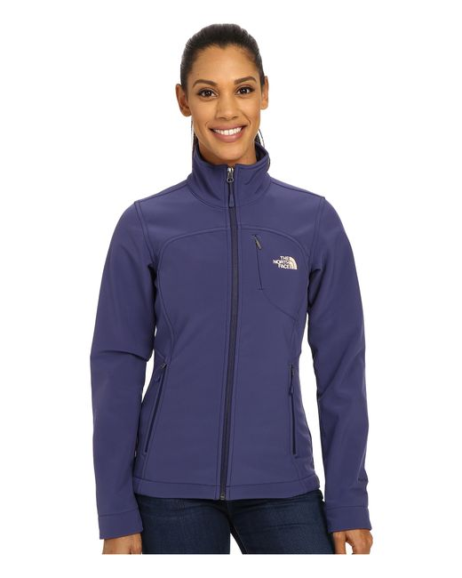 The North Face | Blue Apex Bionic Jacket | Lyst